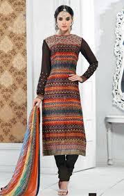 traditional style punjabi suits