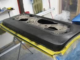 68 mustang interior door panel paint i need help ford mustang