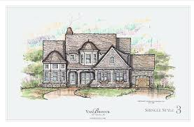 shingle style home plans shingle style residential architects shingle style home designs