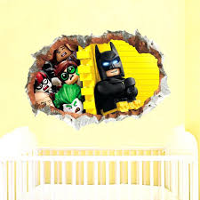 Batman Decoration Wall Ideas Batman Wall Decor Batman Wall Decor Target Image Of