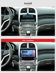 9 inch android 6 0 2012 2013 2014 chevy chevrolet malibu radio gps