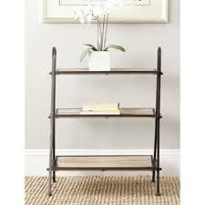 etagere shabby etagere bookshelves bookcases for less overstock