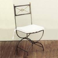 chaises en fer forgé chaises fer forgé patines anciennes chaises en fer forgé