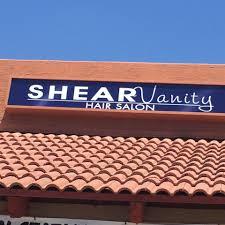 shear vanity hair and nails salon home facebook