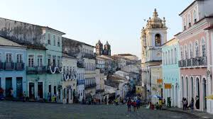 historic centre of salvador de bahia unesco world heritage centre