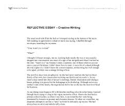 self essay example pevita self evaluation essay format writing an