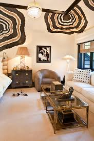 kelly wearstler interiors evergreen residence bedroom
