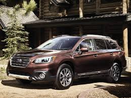 dark blue subaru outback 2017 subaru legacy sport and outback touring launched kelley