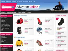 online store templates small business solutions