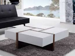 Modern Contemporary Coffee Table Design Ideas YouTube - Coffe table designs