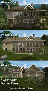 Build House Plan Achieve Your Dream Home Build In Stages With Flexible House Plans