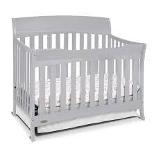 Graco Convertible Crib White Lennon 4 In 1 Convertible Crib