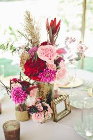Pink And Gold Centerpieces by Best 25 Pink Centerpieces Ideas On Pinterest Carnation