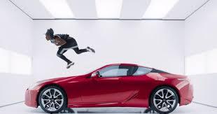 lexus car commercial bowl 2017 commercials the ads cbs