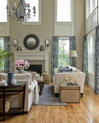 currey co living room traditional with beige wall boston home builders