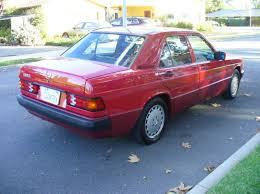 1992 mercedes 190e 2 3 1992 mercedes 190e 2 3 german cars for sale