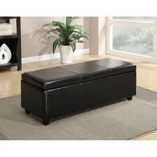dorchester coffee table footstool stool storage box cream damask