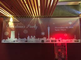 christmas party 2016 global overseas adoptees u0027 link