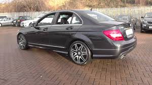 mercedes amg c200 mercedes c class c200 cdi blueefficiency amg sport plus 4dr