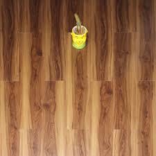 Rubber Plank Flooring Balcony Flooring Wood Plastics Vinyl Plank Water Resistant Wood