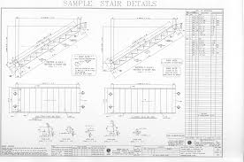 staircase elevation drawing 34 elevation of stairs home design