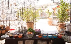 unlock fez u0027s foodie doors in africa u0027s largest medina boutique da