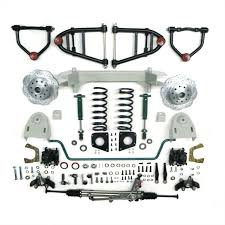 car front suspension 1947 1954 chevy pickup truck mustang ii complete front end