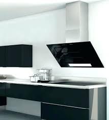 hottes aspirantes cuisine les hottes de cuisine hottes cuisine ghi910bk les meilleurs hottes