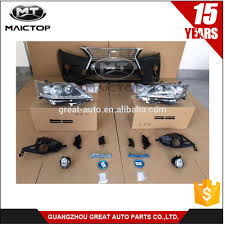 lexus parts plus for lexus rx350 body kits for lexus rx350 body kits suppliers and