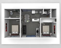 Two Bedroom Homes Beautiful 2 Bedroom Apartments Design Incore Residential Two