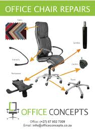 Office Chairs South Africa Johannesburg Repairs Of Office Chairs Office Concepts Office Furniture