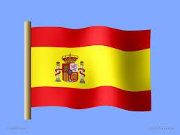 Flag In Computer Wallpaper For Computer Spanish Flag Desktop Wallpaper 1600 X