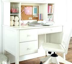 white desk with storage white desk with storage storage desk hutch pottery barn kids intended for