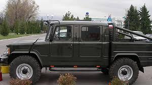 gaz 66 1262 gaz 66 bulat russian super auto youtube