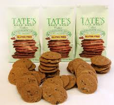 where to buy tate s cookies tate s bake shop all gluten free chocolate chip cookies 7oz p