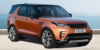 new land rover discovery 2016 2017 land rover discovery here it is