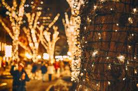 bluffdale s santa and the lights set for nov 25 deseret news