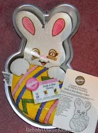 easter bunny cake mold 3d easter bunny cake pan happy easter 2017