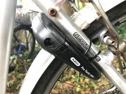 did you lock your bike u2013 pedal ptown
