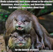Otter Memes - discourse on the otter