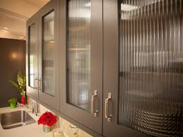 85 most gracious frosted glass front cabinet doors kitchen