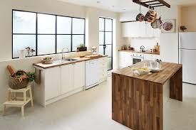 kitchen inspiration gallery bunnings warehouse