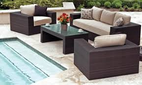 cedar patio furniture and pvc rattan outdoor furniture sets from