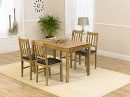 Light Oak Kitchen Table And Chairs - lovable oak dining table and chairs with designs solid oak dining