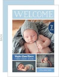 birth announcements cheap birth announcements invite shop