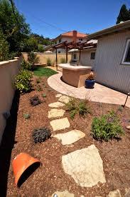 california backyard beautiful ventura california backyard with bbq area firepit and