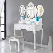 shabby chic dressing table ebay