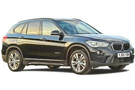 suv bmw bmw x1 suv review carbuyer