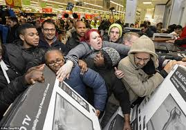 which stores in the ta area are open on thanksgiving thursday and