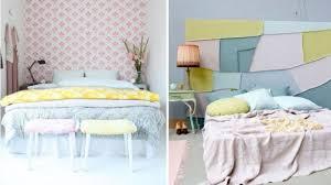 couleur pastel pour chambre quelle couleur pastel pour la chambre 14 idées chic design